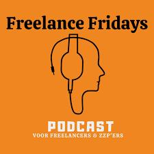 Freelance Fridays Podcast