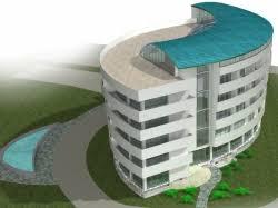 Купить дипломный Проект № Гостиница в пос Гантиади Гагрского  Проект №1 51 Гостиница в пос Гантиади Гагрского района Абхазии