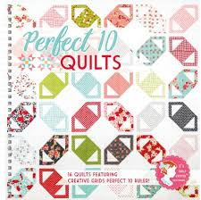 Image result for fat quarter shopPerfect 10 quilt along