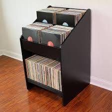 lp storage cabinet. Fine Storage LPBIN2 Vinyl Record Storage Cabinet Tap To Expand On Lp Cabinet LPBin