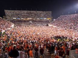 Lane Stadium Seating Chart Student Section Lane Stadium American Football Wiki Fandom Powered By Wikia