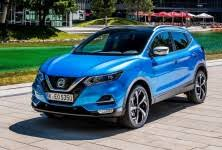 2018 nissan qashqai south africa. exellent nissan first look facelifted nissan qashqai with 2018 nissan qashqai south africa