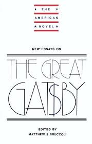 new essays on the great gatsby the american novel 9780521319638 new essays on the great gatsby the american novel