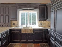 Window Treatments Above Kitchen Sink Wood Valance For Paint Color