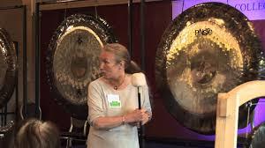 Sheila Whittaker - The Healing Power of the Symphonic Gong ...