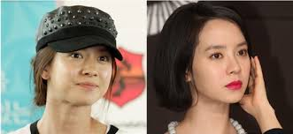 song ji hyo revealed her face without makeup on sbs s running man on numerous occasions many people have mented that the actress is always cal