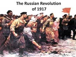 ppt the russian revolution of powerpoint presentation id  the russian revolution of 1917