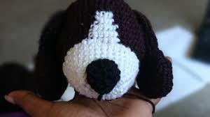 Free Crochet Dog Patterns Unique Beagle Dog Amigurumi Crochet Free Pattern