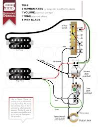 wiring diagrams seymour duncan part 5 tele 2 hum 1 volume push pull coil split 1 tone push pull phase 3 way blade