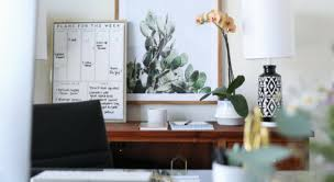 desk office home. 5 Ways To Add Style Your Home Office Desk