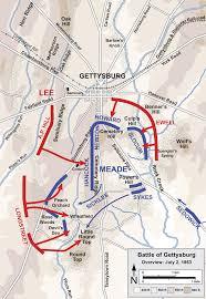 Battle <b>of</b> Gettysburg, second day - Wikipedia
