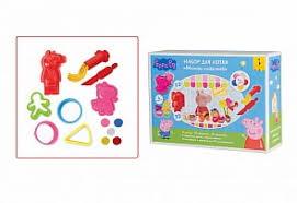 Игрушки Свинка Пеппа (<b>Peppa Pig</b>) - купить недорого игршуки ...