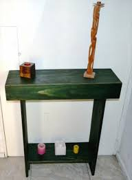 recycled furniture diy. Sofa Tables: Recycled Pallet Console Table Furniture Diy Mini Pertaining To Colored E