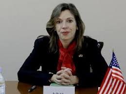 Armenia accepts US offer to participate in GPOI - Evelyn Farkas