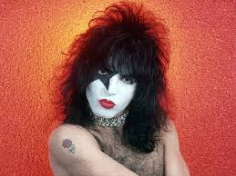 an error occurred an error occurred makeup kiss paul stanley whi is actually daryl valentine day is here and