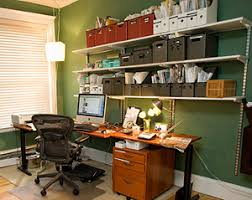 home office designers. Until Recently, Sara Rimer Had The Kind Of Home Office Where A Filing Cabinet Ended Up As Just Another Surface For Clutter Piles. Then She Called Some Designers