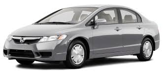 Amazon.com: 2011 Honda Civic Reviews, Images, and Specs: Vehicles