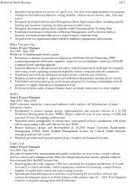 Business consultant resume is one of the best idea for you to make a good  resume 4