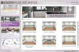Online Huis Ontwerpen Excellent Gallery Of Je Eigen Ontwerp Met De