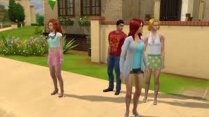 What's your Sims' Relationship with the Calientes and Don Lothario? — The  Sims Forums