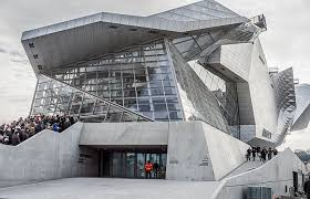 deconstructive architecture. Fine Deconstructive Few Buildings Exhibiting Deconstructive Architecture U2026 With A