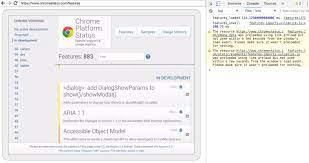 getting started with headless chrome