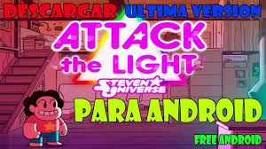 Descargar Attack Light V1 0 2 Para Android Apk Youtube