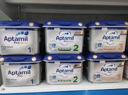 🍼🍼🍼 APTAMIL ANH LÙN Muốn con cao lớn... - Cửa hàng mẹ và bé ZOO Mart-75 Phạm  Hùng- TP.Đà Nẵng