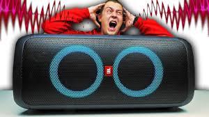 Лучшая <b>Портативная Колонка</b> JBL!!?? <b>JBL PartyBox</b> 300 - YouTube