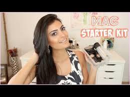 mac makeup starter kit 2016