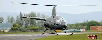 the ultimate experience helicopter