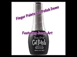 Pastel Fade Nails No Sponge Needed Fingerpaints Gel