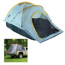 WALFRONT All Season Weather Tents Outdoor Waterproof Truck Tent ...