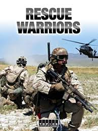 Air Force Paramedic Watch Rescue Warriors Prime Video