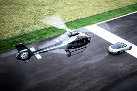 Airbus Ach130 Aston Martin Edition Drivers Club Germany