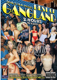 Best of Gangland DVD Devil s Films