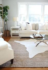 cowhide rug cowhide rug for layering living room style small black and white cowhide rug