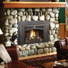 view image 430 gas fireplace insert