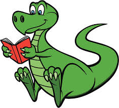 Image result for dino mite reading