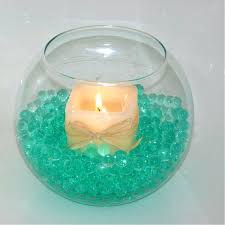 Glass Bowl Decoration Ideas bowl centerpiece ideas findkeepme 17