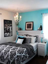 tiffany blue bedroom ideas photo - 1