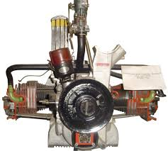 Volkswagen Air Cooled Engine Wikipedia