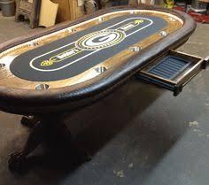 custom poker tables. Custom Poker Tables Blackjack Craps Chairs \u0026 Chips