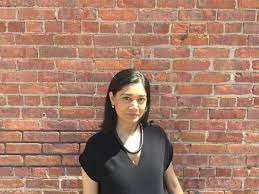 Priyanka Shah announced as winner of MIT's 2017 Lawrence B. Anderson Award  | News | Archinect