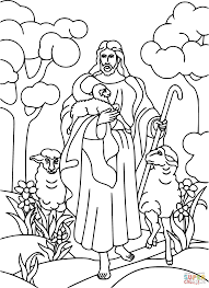Jesus Parables Coloring Pages Free Coloring Pages