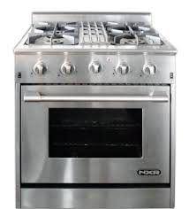 Gas Kitchen Appliances Modern Wolf 30 Gas Range Kitchen Appliances With Steel Body For
