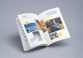 Magazine Graphicburger
