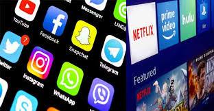 Govt imposes new rules on social media,OTT & digital news