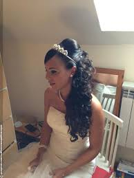 Maquilleuse Coiffeuse Mariage Orientale Russenko Maquillage