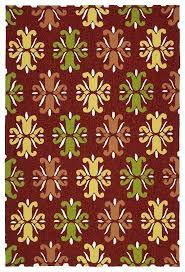 escape red indoor outdoor rug safavieh courtyard plaid bone